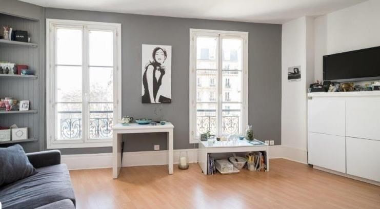 Verkauf wohnung Paris 16ème 415000€ - Fotografie 1