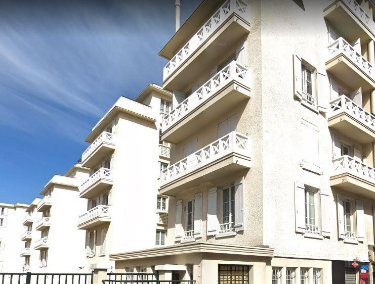 Location appartement Colombes 826€ CC - Photo 1