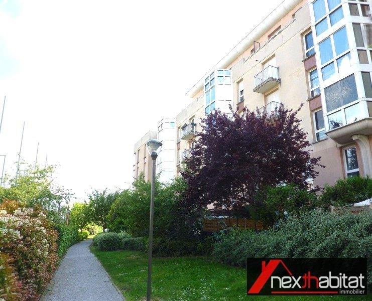 Vente appartement Rosny sous bois 259900€ - Photo 1
