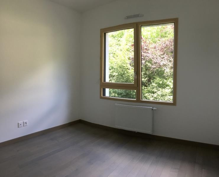 Vente de prestige appartement Charbonnieres les bains 397000€ - Photo 6