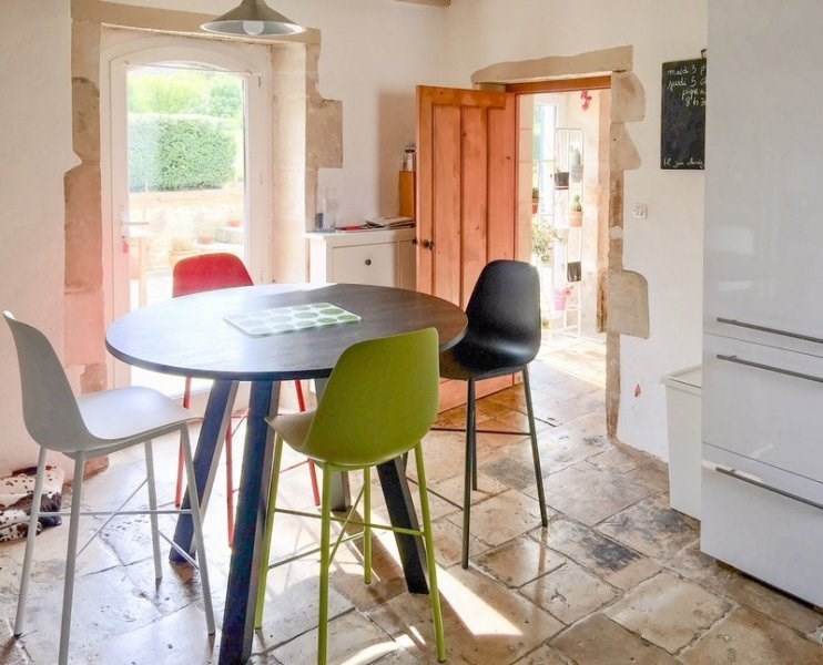 Sale house / villa Caen 535500€ - Picture 8