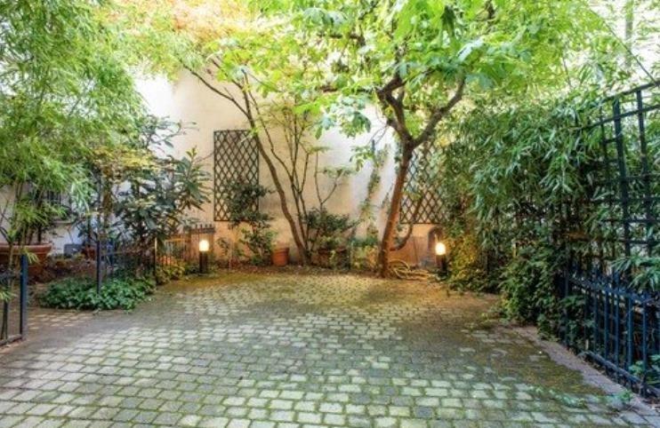 Vente de prestige appartement Paris 8ème 1230000€ - Photo 4