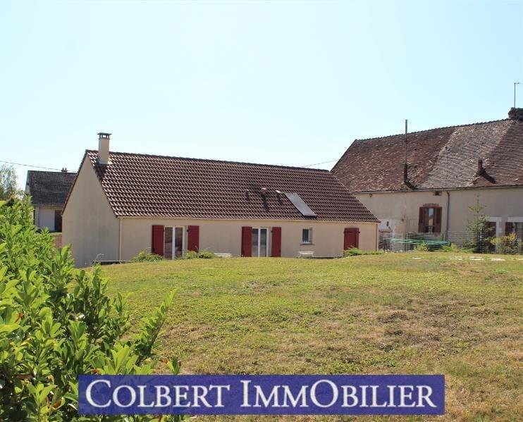 Verkoop  huis Rouvray 168000€ - Foto 5