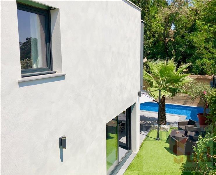 Sale house / villa Montpellier 490000€ - Picture 13