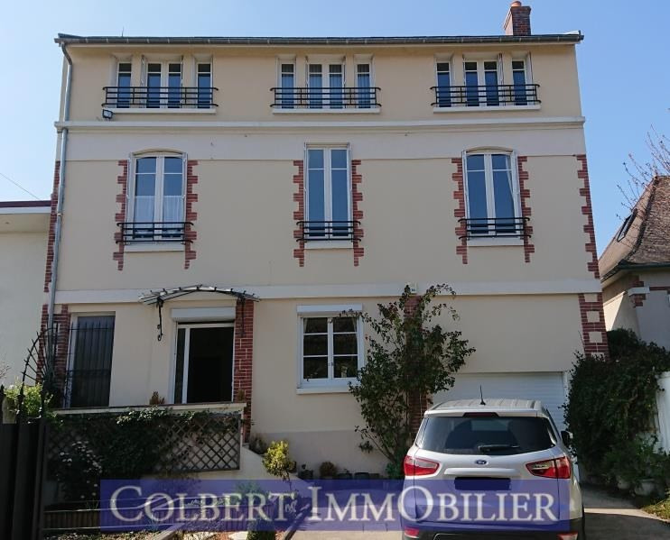 Vente maison / villa Auxerre 380 000€ - Photo 1