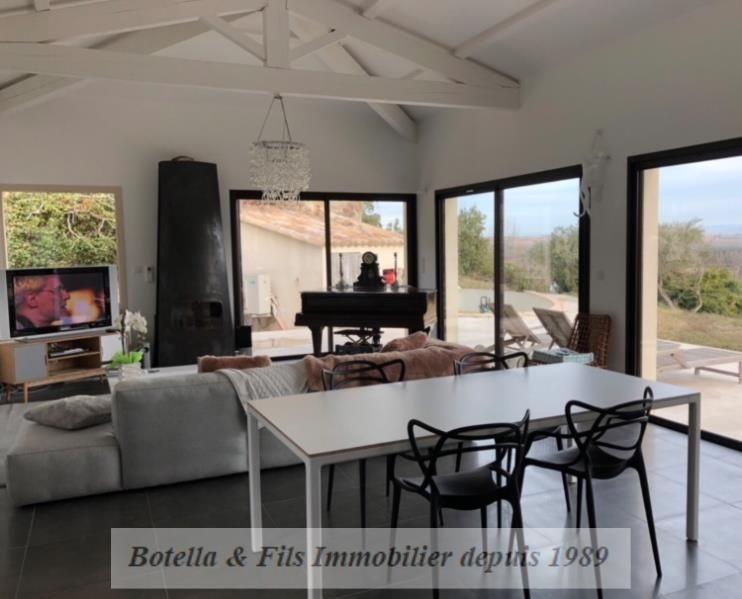 Verkoop van prestige  huis Villeneuve les avignon 936000€ - Foto 7