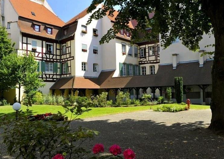 Vermietung wohnung Strasbourg 1140€ CC - Fotografie 4