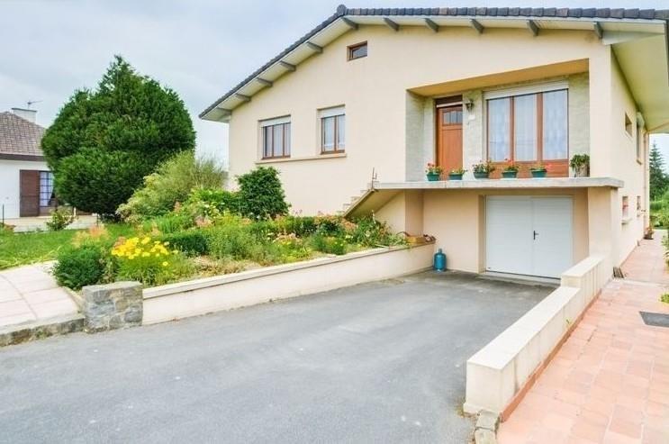 Sale house / villa La couture 220000€ - Picture 1