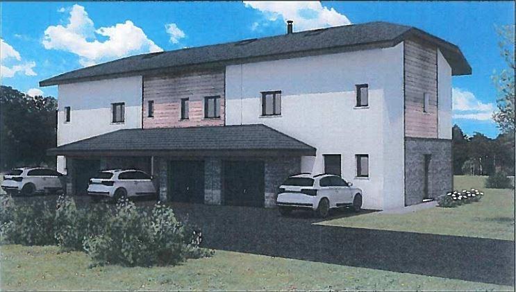 Sale house / villa Versonnex 459833€ - Picture 1