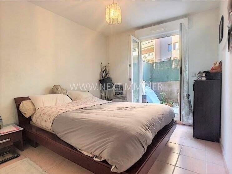 Vendita appartamento Menton 380000€ - Fotografia 4