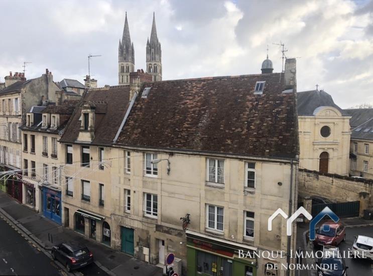 Location appartement Caen 642€ CC - Photo 1