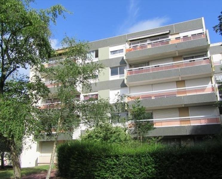 Vente appartement Maurepas 56000€ - Photo 1