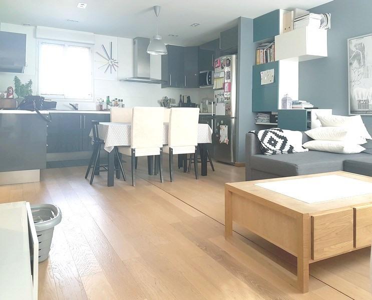 Location appartement Villiers-sur-marne 1220€ CC - Photo 2