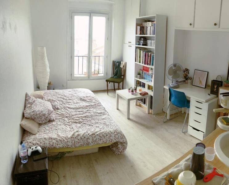 Vente appartement Paris 20ème 219 000€ - Photo 1