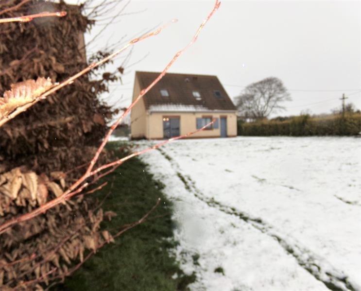 Vente maison / villa Eterpigny 188100€ - Photo 2