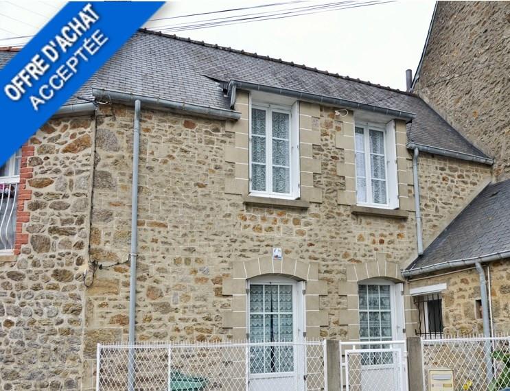Verkoop  huis Dinard 188640€ - Foto 1