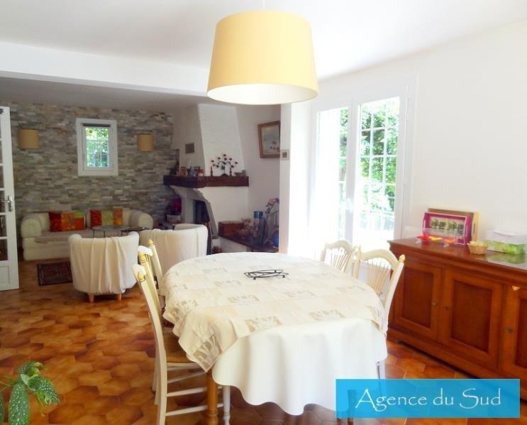 Vente maison / villa Belcodene 515600€ - Photo 5