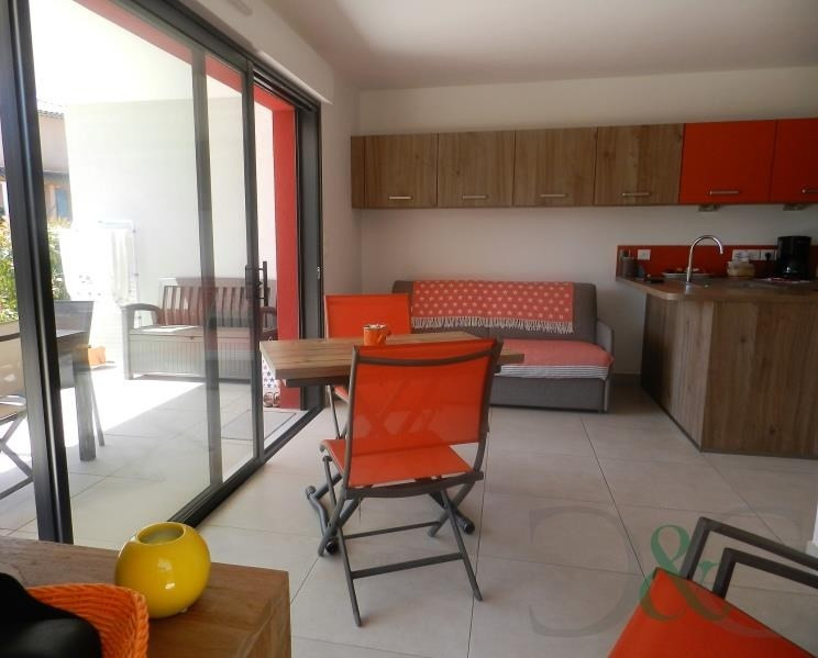 Sale apartment Le lavandou 246 000€ - Picture 6