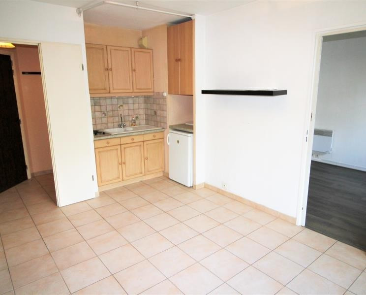 Vente appartement Carrieres sous poissy 129000€ - Photo 3