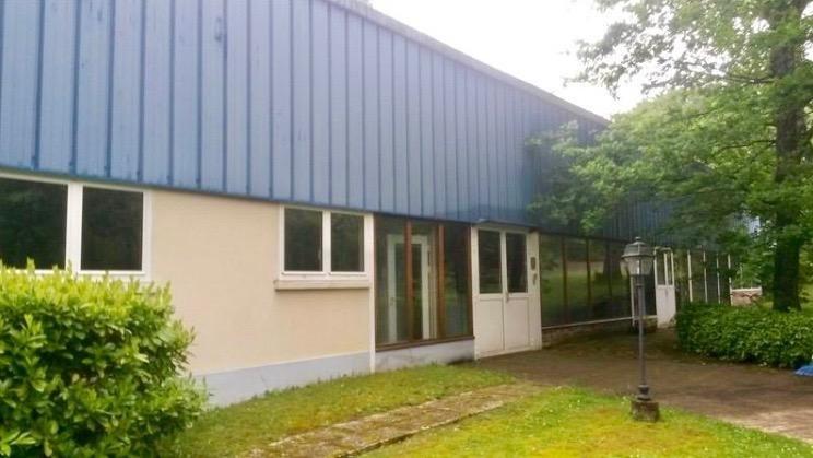 Vente local commercial Roinville 230000€ - Photo 1