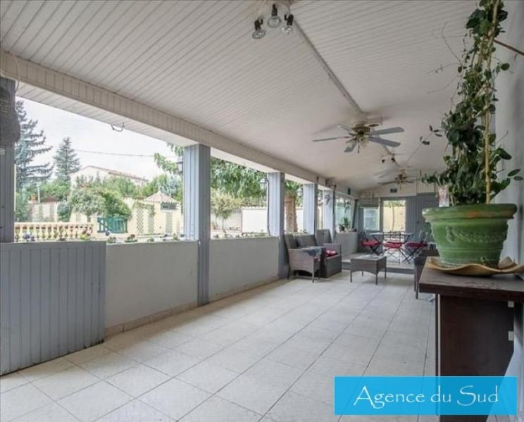 Produit d'investissement maison / villa Fuveau 520000€ - Photo 2