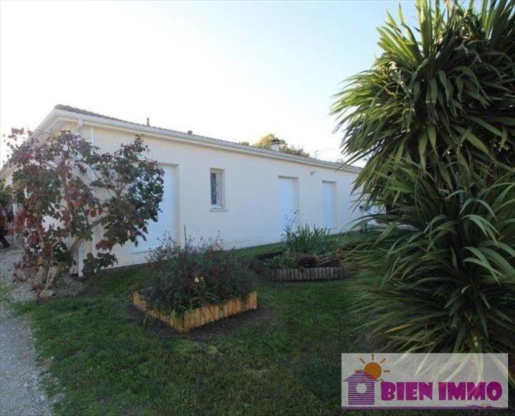 Vente de prestige maison / villa Saint sulpice de royan 566500€ - Photo 8
