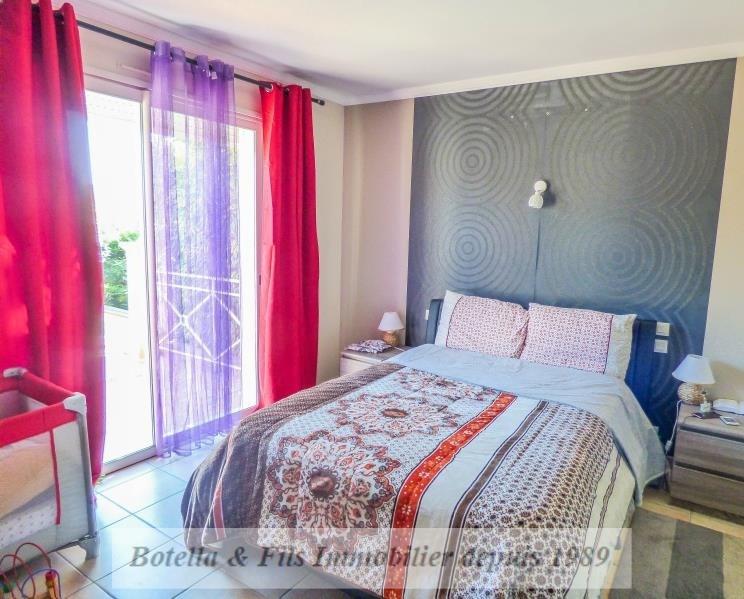 Vente maison / villa Bagnols sur ceze 320000€ - Photo 7