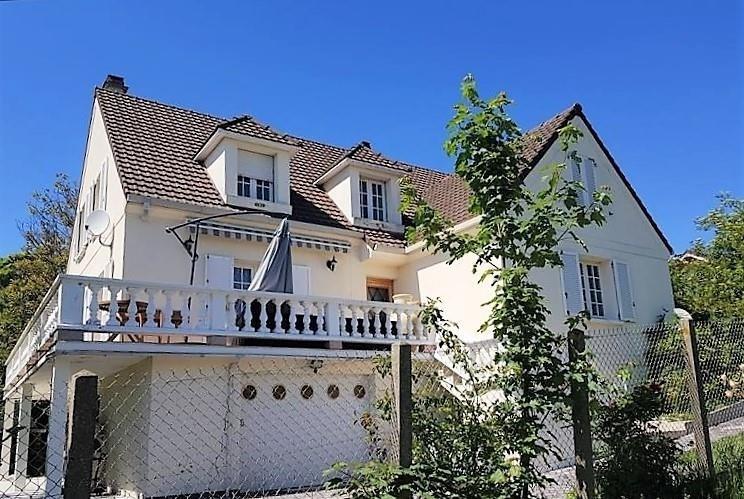 Vente maison / villa St leu la foret 675000€ - Photo 1