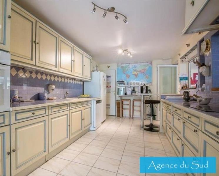 Produit d'investissement maison / villa Fuveau 520000€ - Photo 3