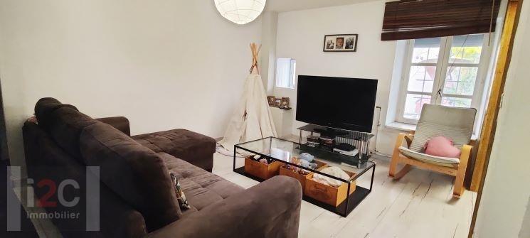 Appartement T3 rez-de-chaussée