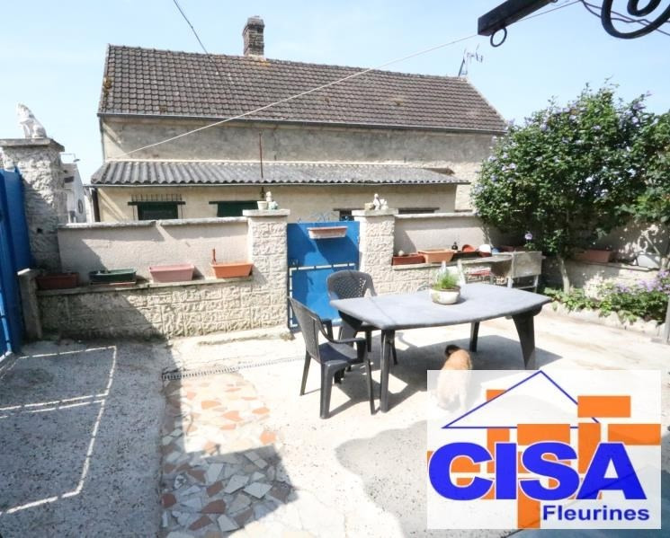 Vente maison / villa St sauveur 142 000€ - Photo 1