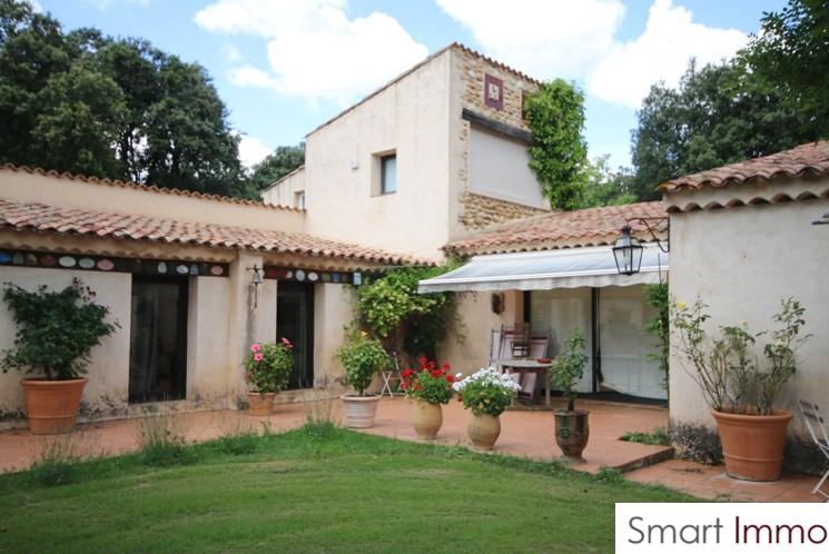 Deluxe sale house / villa Beaumont de pertuis 952000€ - Picture 2