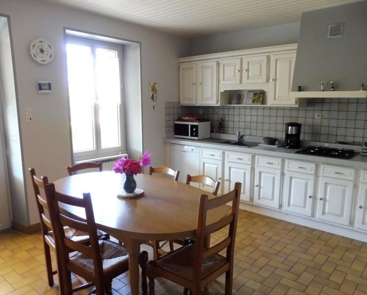 Sale house / villa St remy en mauges 168 500€ - Picture 2