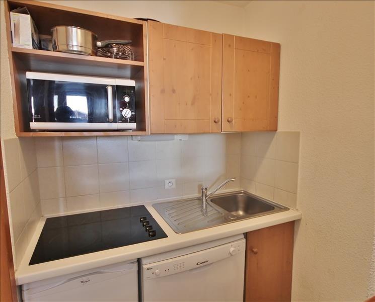 Sale apartment Val d'isere 220000€ - Picture 3