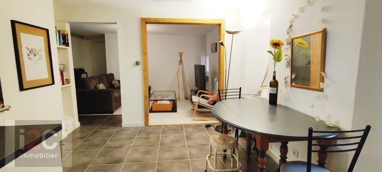 Producto de inversión  apartamento Thoiry 339000€ - Fotografía 2