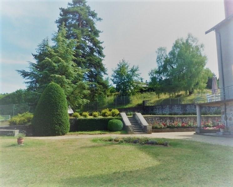 Sale house / villa Le chambon sur lignon 225000€ - Picture 3