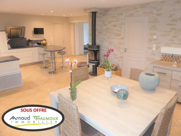 Sale house / villa Saint clement de la place 263600€ - Picture 1