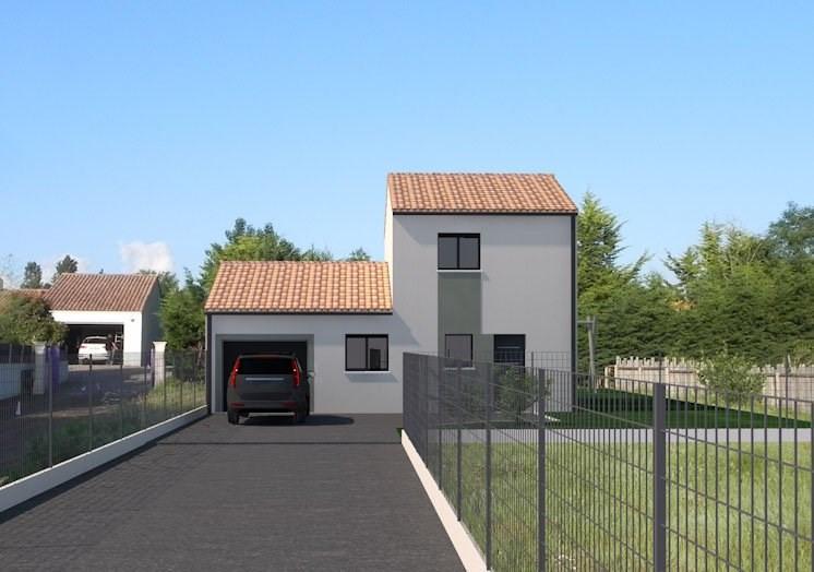 Vente maison / villa Le fenouiller 246200€ - Photo 1