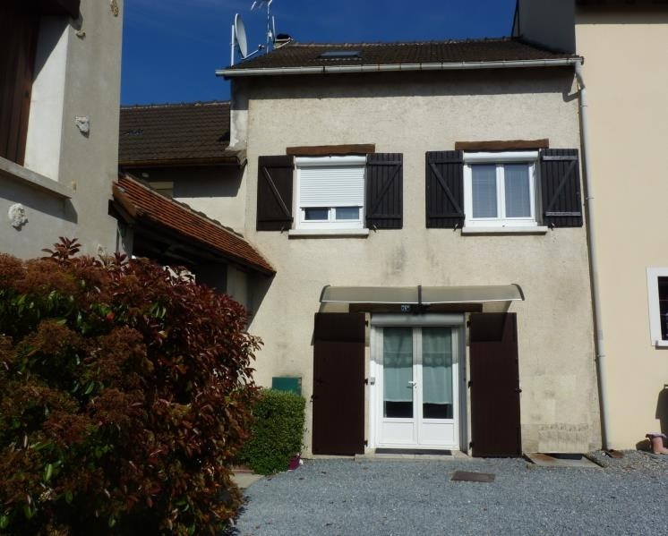 Sale house / villa Quincy voisins 179 000€ - Picture 1
