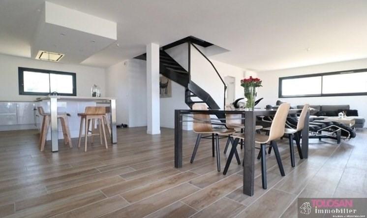 Sale house / villa Villefranche de lauragais 349000€ - Picture 2