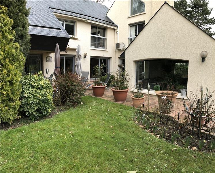 Vente de prestige maison / villa St nom la breteche 1595000€ - Photo 10