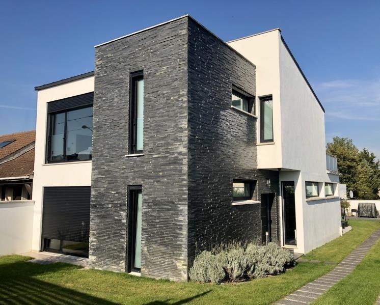 Vendita casa Houilles 990000€ - Fotografia 1