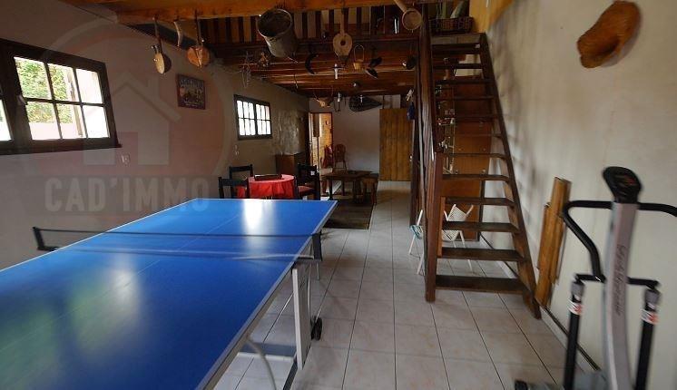 Sale house / villa St avit st nazaire 265000€ - Picture 10