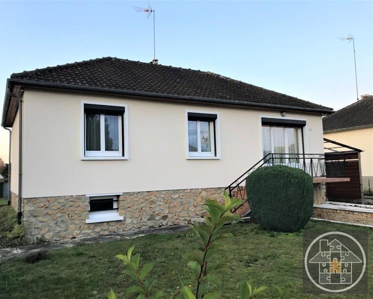 Sale house / villa Ribecourt dreslincourt 157000€ - Picture 1