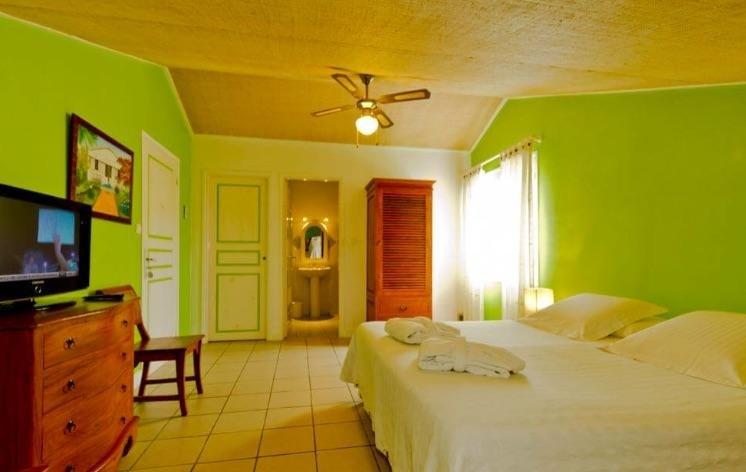 Vente de prestige maison / villa St leu 787500€ - Photo 7
