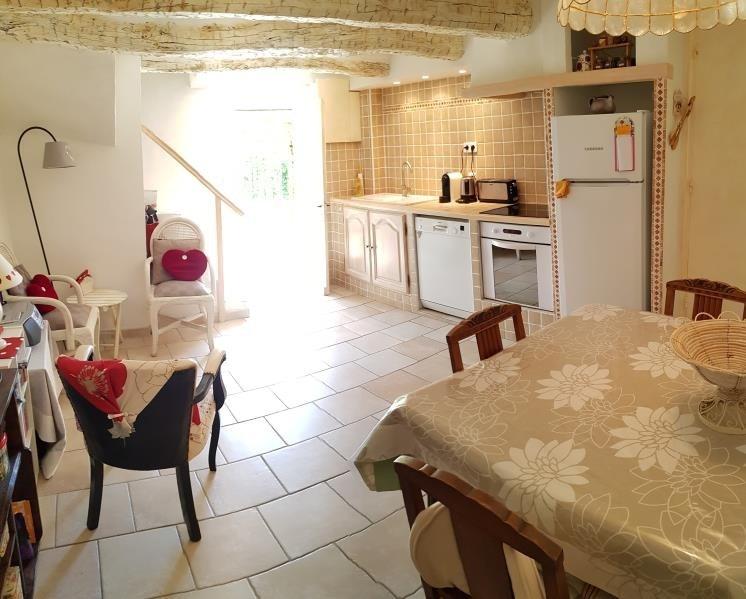 Sale house / villa Le cannet des maures 229000€ - Picture 1