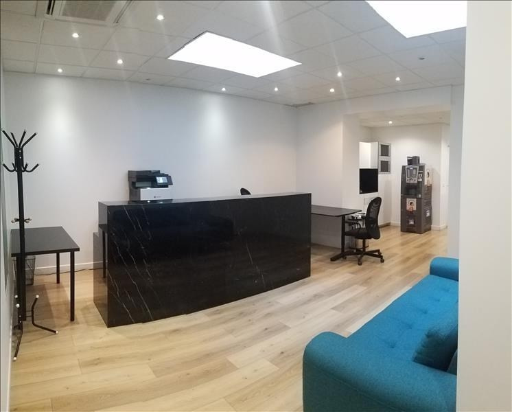 Location bureau Paris 9ème 1 500€ HT/HC - Photo 1