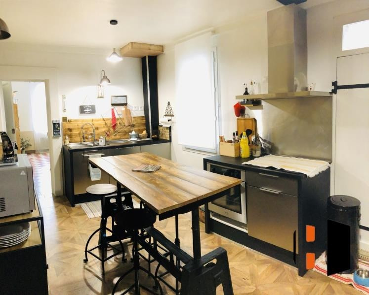 Vente maison / villa Libourne 344000€ - Photo 4