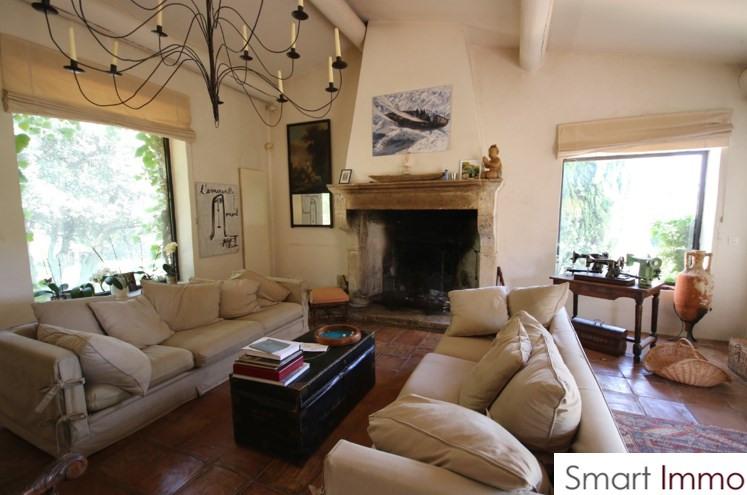 Deluxe sale house / villa Beaumont de pertuis 952000€ - Picture 9