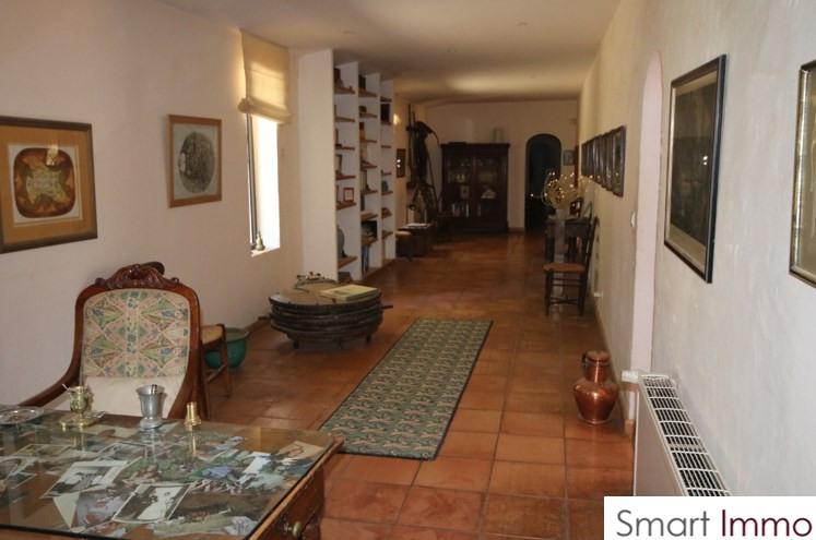 Deluxe sale house / villa Beaumont de pertuis 952000€ - Picture 8